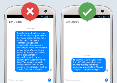 facebook page messenger admin guide