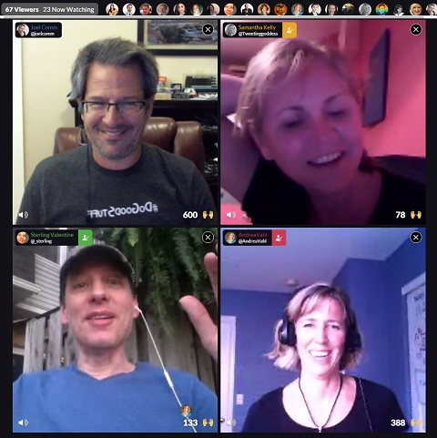 recent blab screenshot