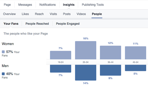 facebook insights image