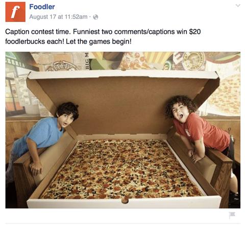 foodler image caption contest post