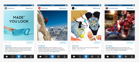 instagram opens ads to all businesses