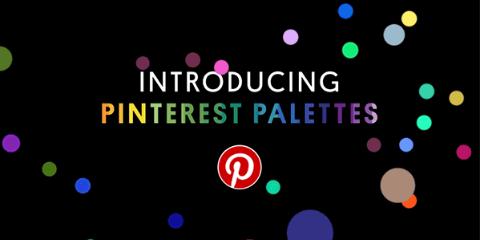 pinterest palettes