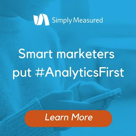 smart marketers put analytics first