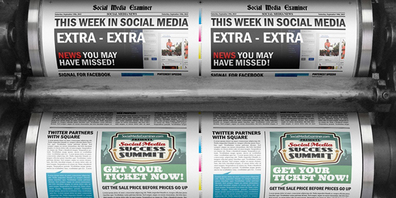 Signal for Facebook and Instagram: This Week in Social Media