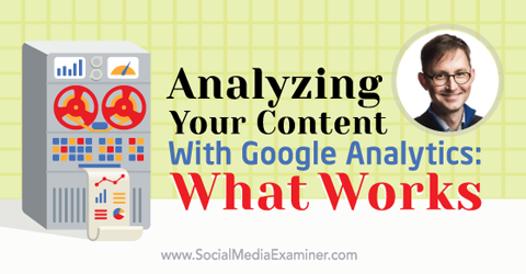 podcast 162 andy crestodina google analytics