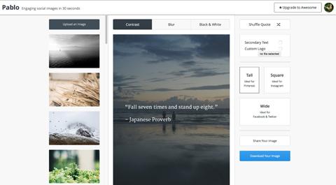 pablo image app