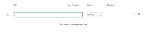 linkedin sales navigator lead email alert preferences