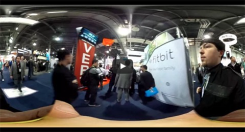 How to Use 360-Degree Video in Your Social Media Marketing