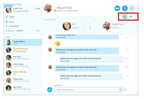 skype translator now available