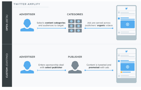 twitter ammplify video monetization