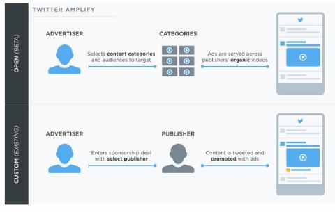 twitter ammplify video monetization