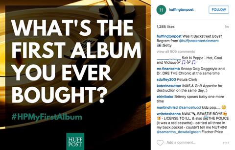 huffingtonpost instagram image