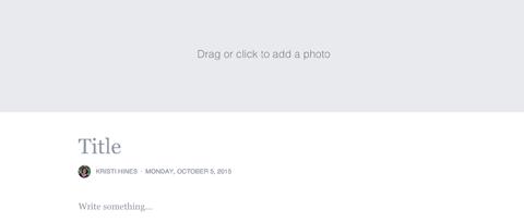 facebook profile notes editor
