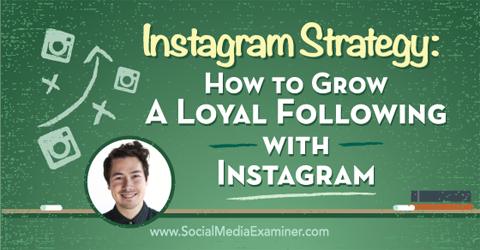 podcast 170 nathan chan instagram strategy