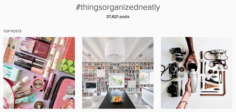 thingsorganizedneatly hashtag images on instagram