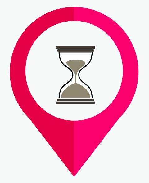 hourglass image shutter stock 285677354