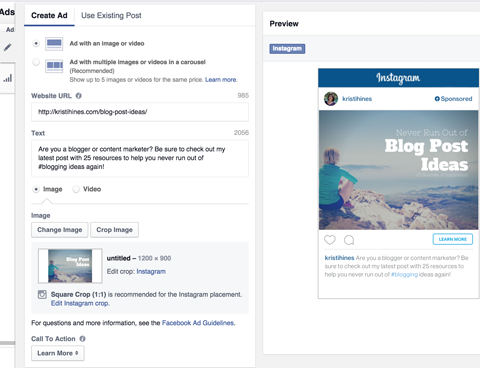 How to Advertise on Instagram: A Complete Instagram Ads