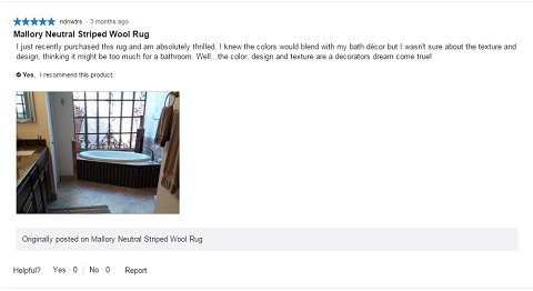 crate and barrel review