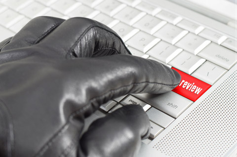 fake review image shutterstock 226460674