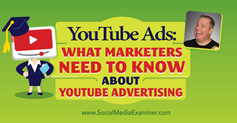 podcast 172 derral eves youtube advertising
