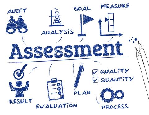 assessment image shutterstock 257430535
