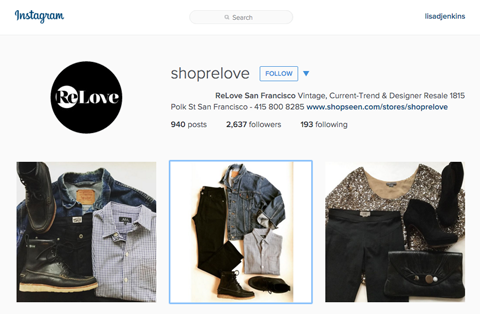 how to create a link in instagram bio