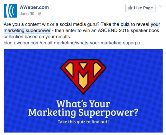 marketing superpower