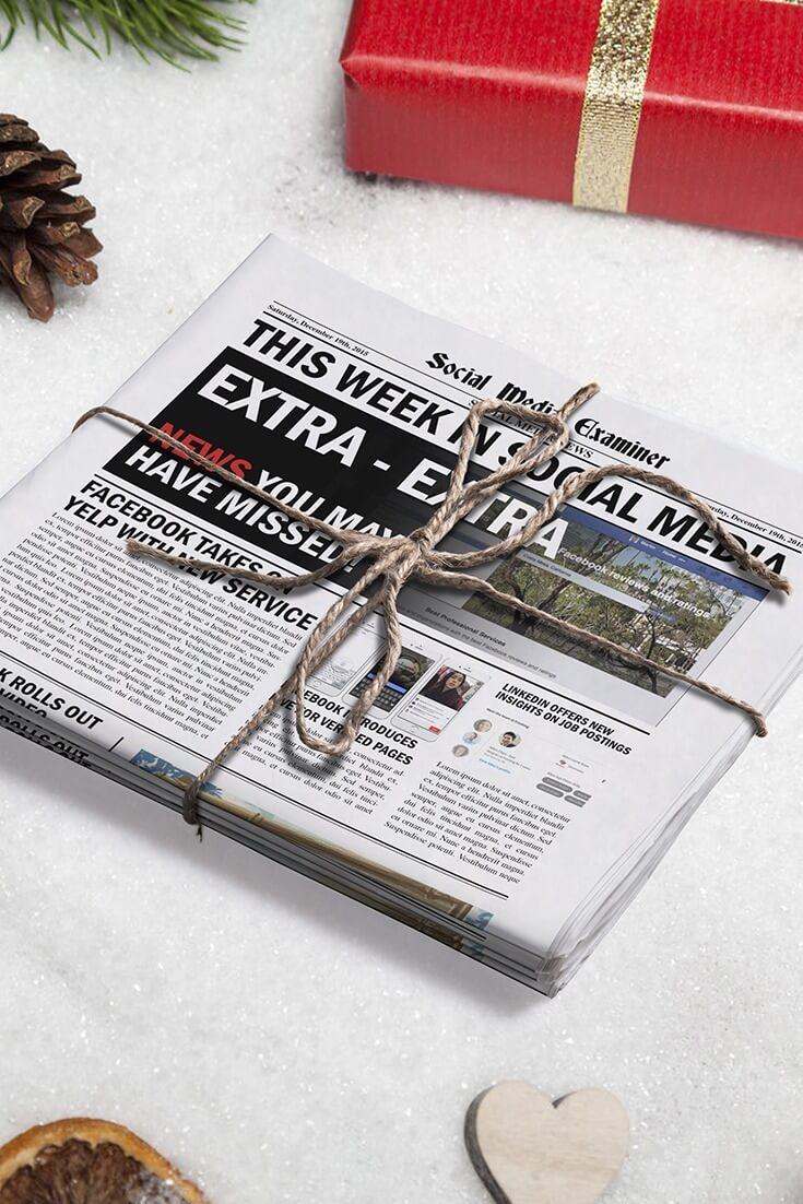 social media examiner weekly news december 19 2015