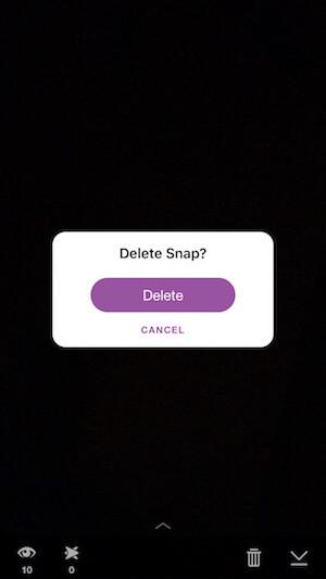 snapchat posts games