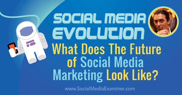 podcast 179 brian solis evolution of social media