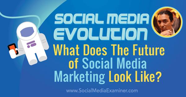 podcast 179 brian solis evolution of social media