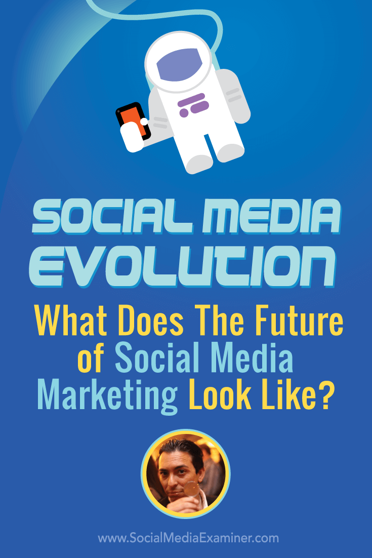 social media marketing podcast 179 brian solis