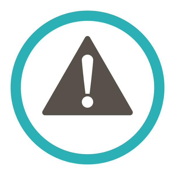 caution image shutterstock 306086264