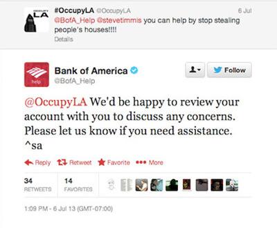 How to Handle Customer Complaints Via Social Media : Social