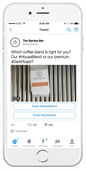twitter conversational ads