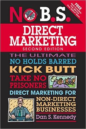 dan kennedy direct marketing book