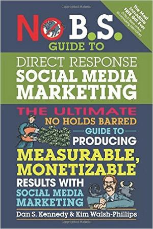 direct marketing social media book
