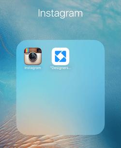iconosquare shortcut
