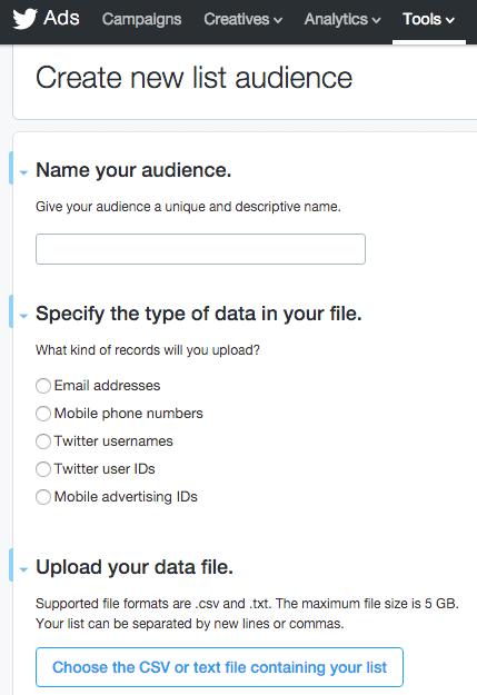 upload emails
