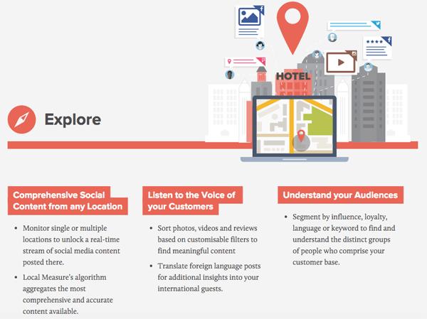 6 Location-based Social Media Monitoring Tools : Social