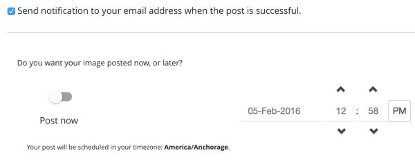 schedugram schedule post