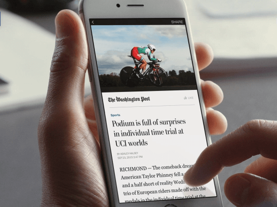 facebook instant articles open to all publishers