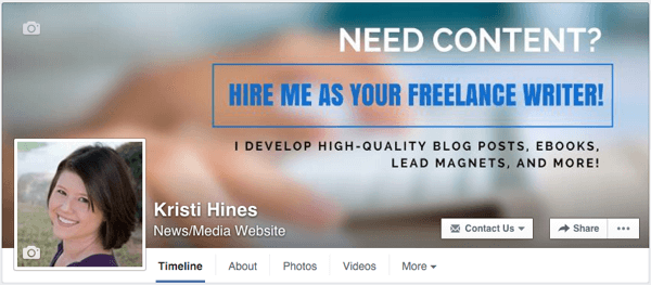 canva facebook cover image