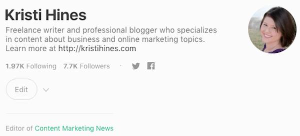 publication links