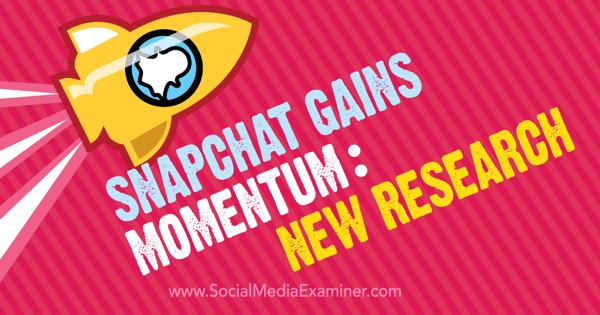 snapchat platform insights