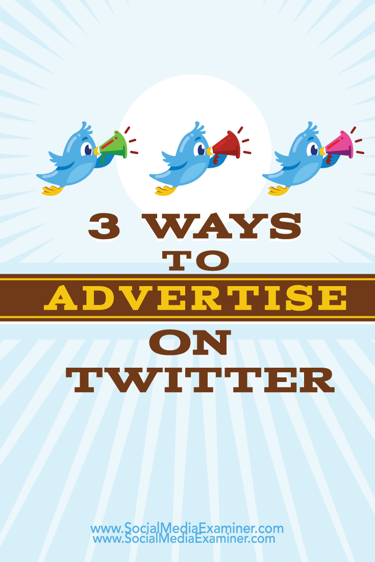 twitter ad campaigns on a budget