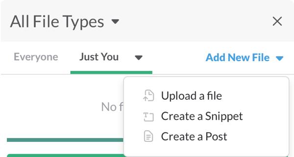 slack file upload