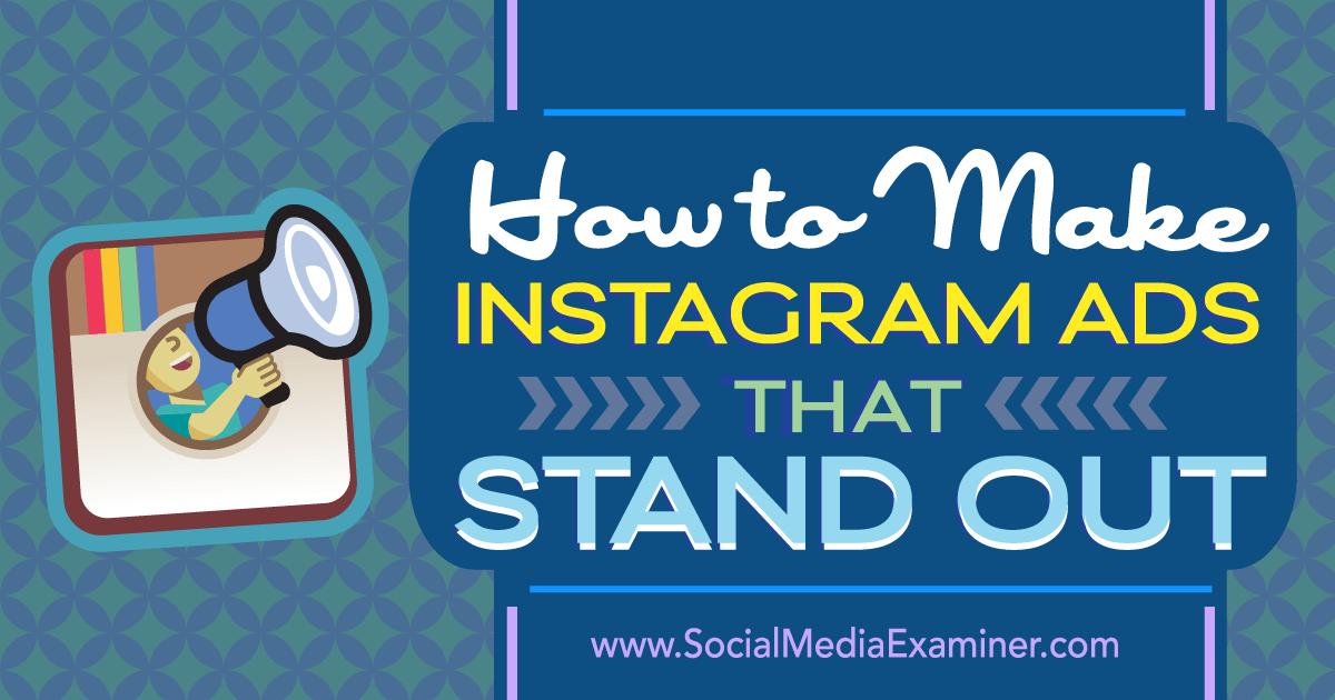 how to delete instagram ad