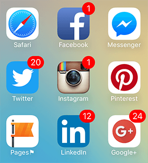 How to Customize Your Social Media Inbox on Your Smartphone : Social
