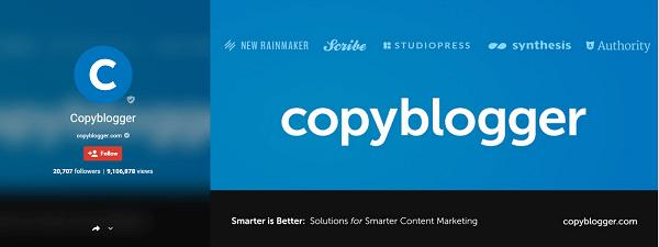 copyblogger google+